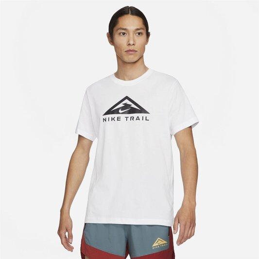 Trail Mens Running T Shirt