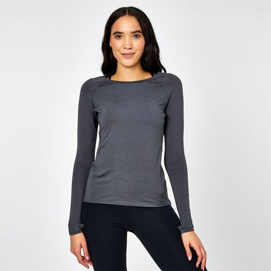 Long Sleeve T Shirt Ladies