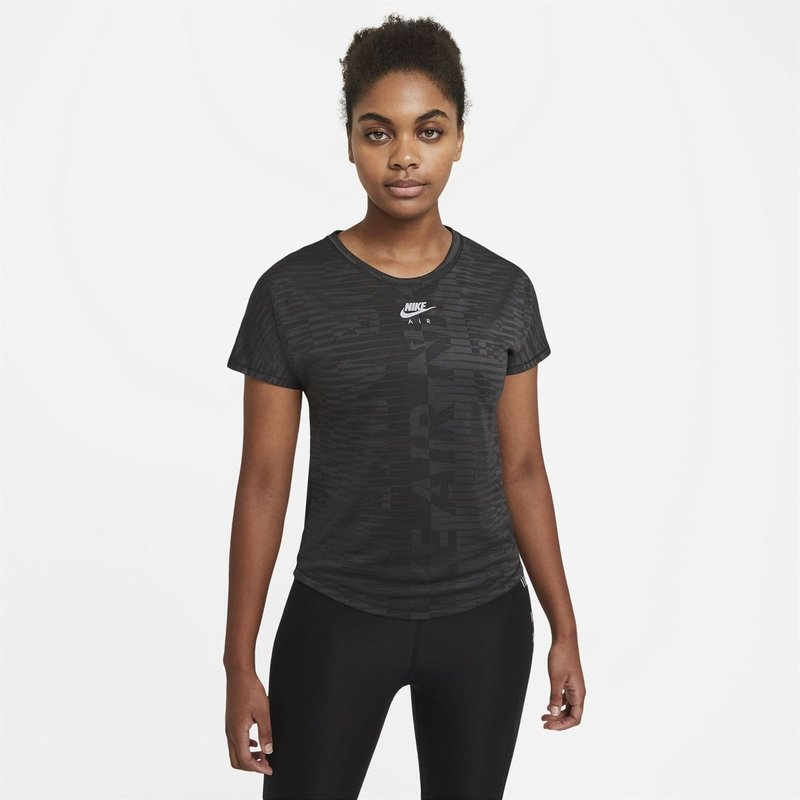 Air Run Ladies T-Shirt