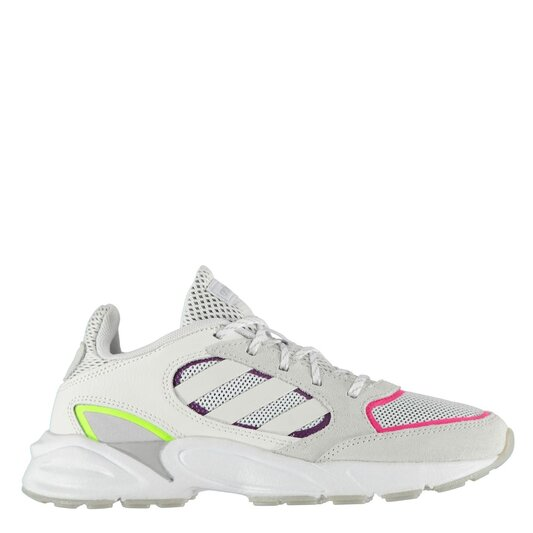 90s Valasion Ladies Trainers