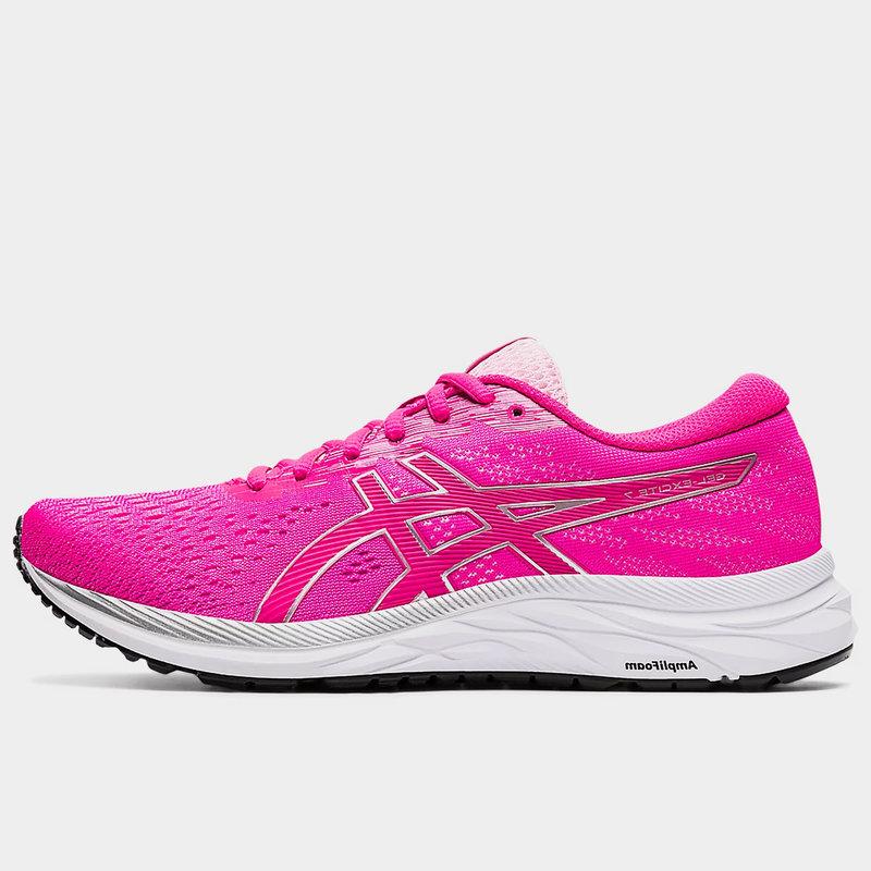 Gel Excite 7 Ladies Running Shoes