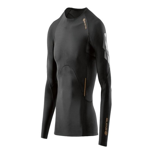 Base Layer Training Top Mens