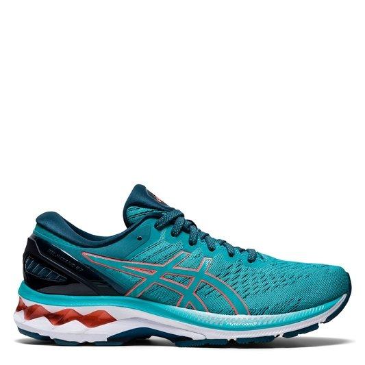 Gel Kayano 27 Womens Road Running Shoes
