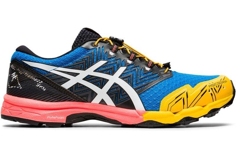Fujitrabuco Sky Mens Trail Running Shoes
