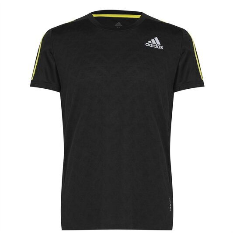 Own The Run Mens Running T-Shirt