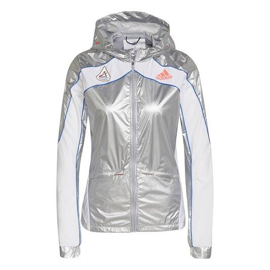 Space Race Running Jacket Ladies
