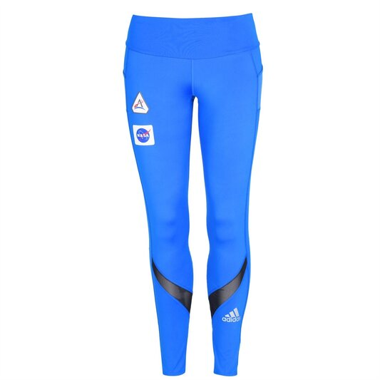 Space Race Running Tights Ladies