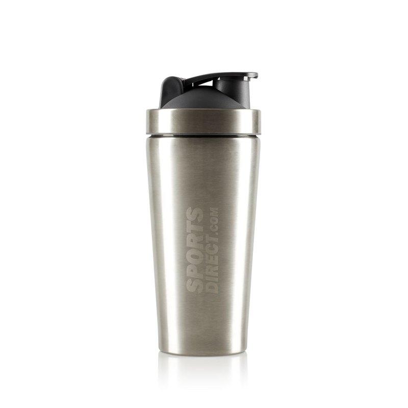 Stainless Steel Metal Protein Shaker