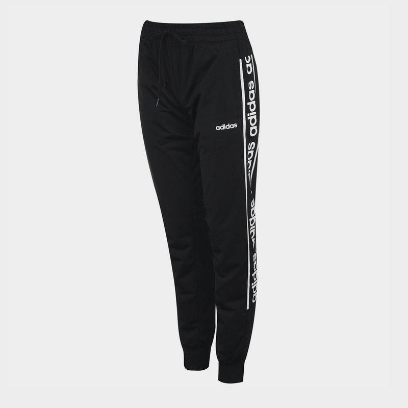 C90 Poly Jogging Pants Ladies