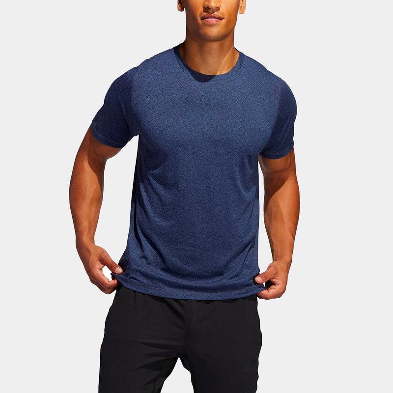 Mens Freelift Sport X Heather T Shirt