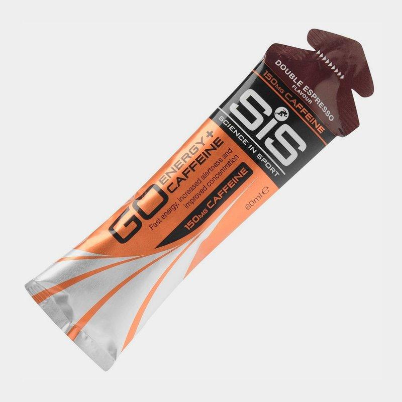 GO + Caffeine Gel 60ml