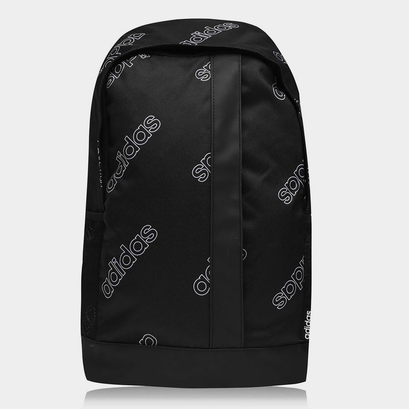 Linear Backpack