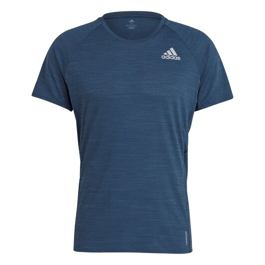 Runner T Shirt Mens
