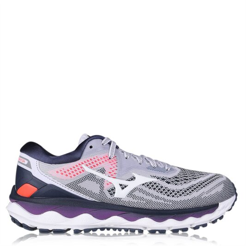 Wave Sky 4 Ladies Running Shoes
