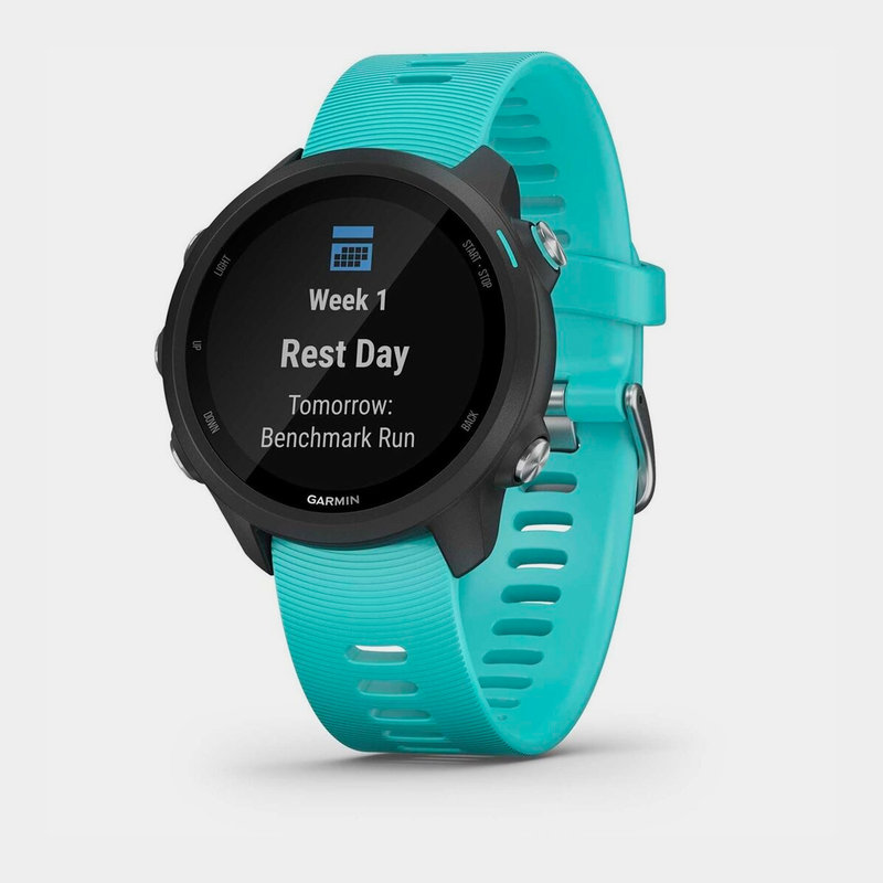 Forerunner 245 Music GPS Watch