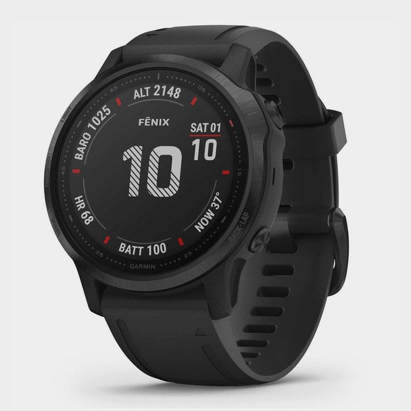 Fenix 6S Pro GPS Watch