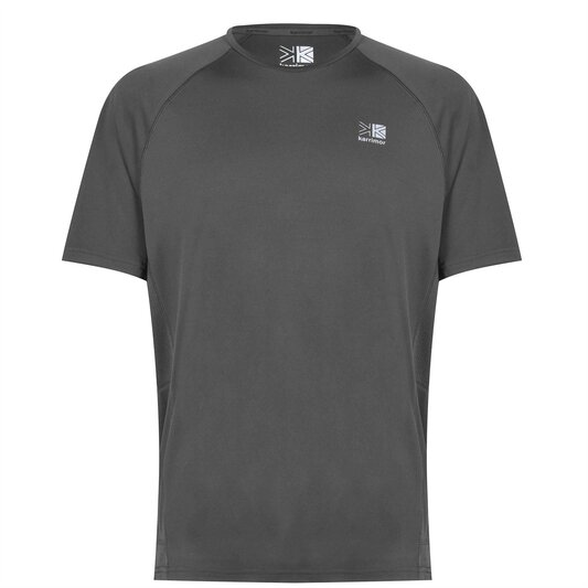 Short Sleeve Run T-Shirt Mens