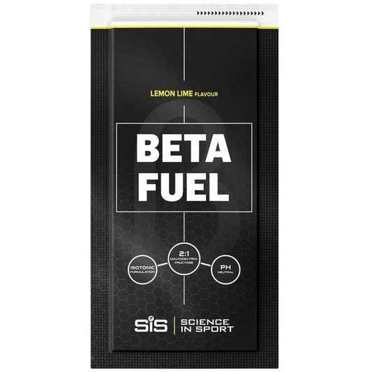 Beta Fuel Single Sachet   84g