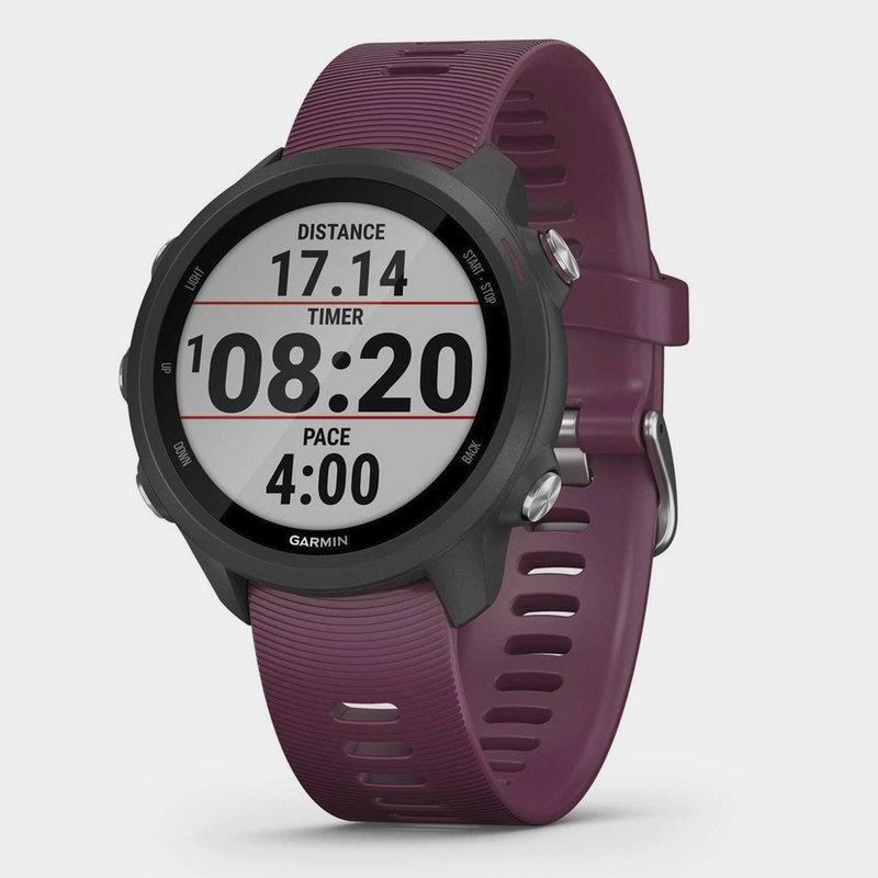 Forerunner 245 GPS Watch