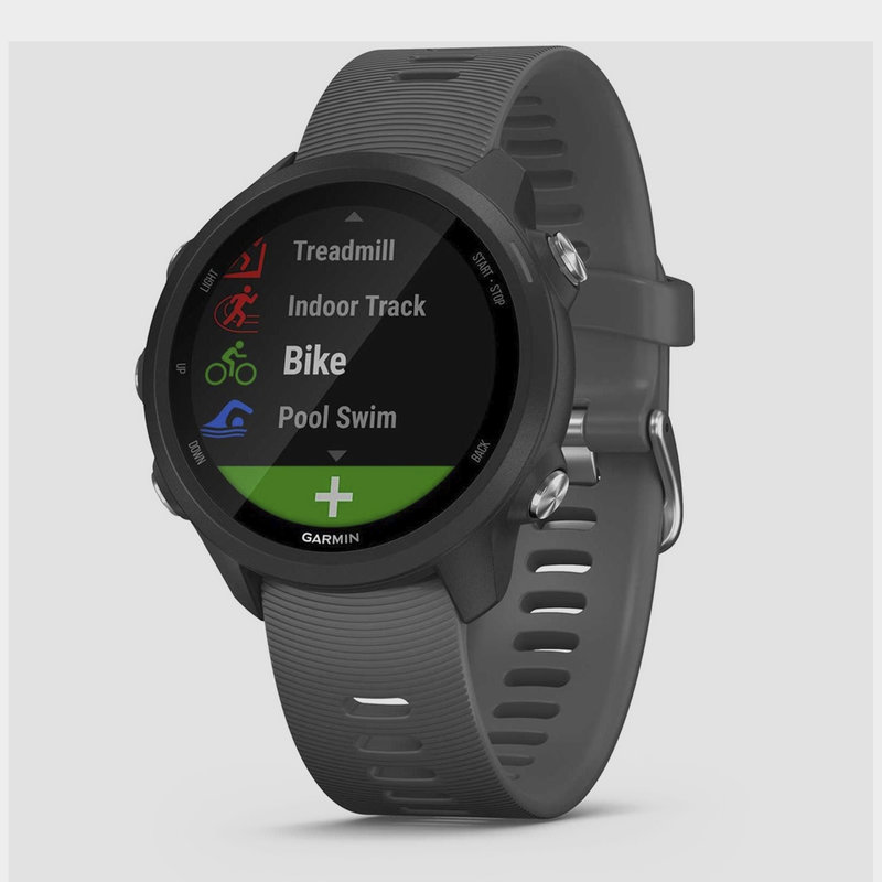 Forerunner 245 GPS Watch