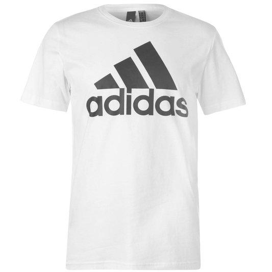 Essential Linear T-Shirt