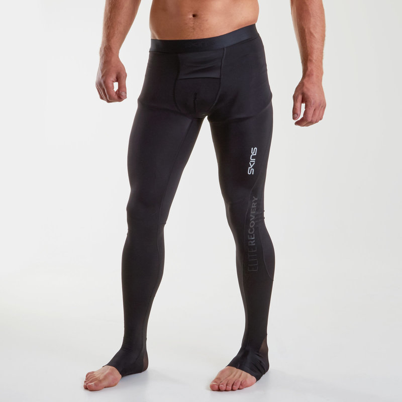 DNAmic Base Layer Long Tights Mens