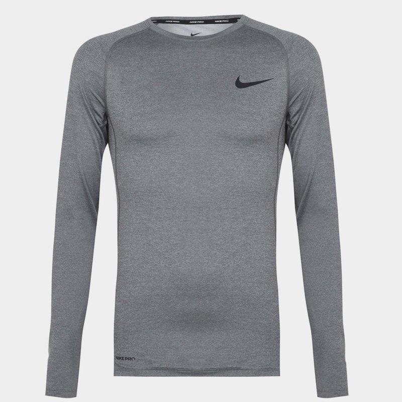 Pro Cool L/S Compression T-Shirt Mens