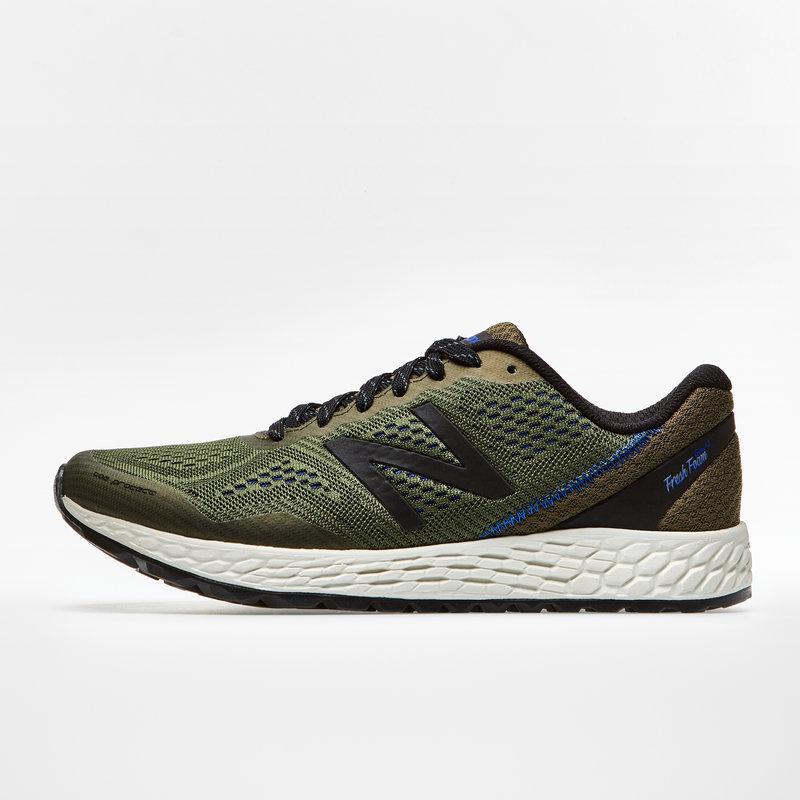 Fresh Foam Gobi Trail Mens Running Shoes
