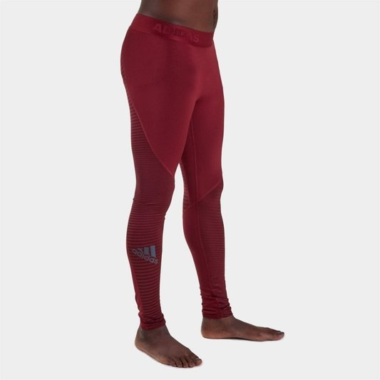 Alphaskin Baselayer Compression Tights Mens