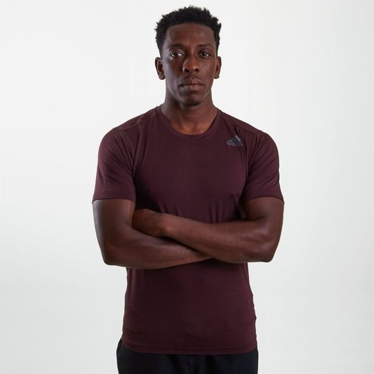 Free Lift Short Sleeve T Shirt Mens