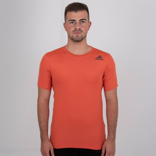 Free Lift Short Sleeve Training T Shirt Mens