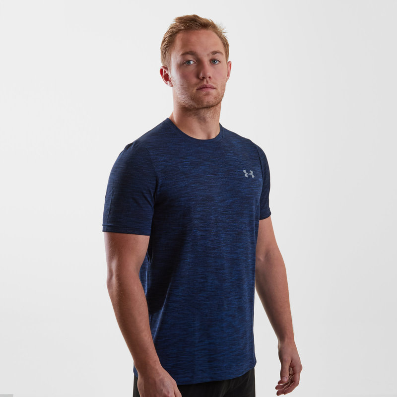 Siphon Fade S/S Training Top