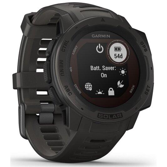 Instinct Solar GPS Watch