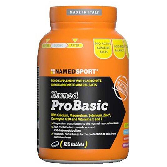 Probasic 120 Tablets
