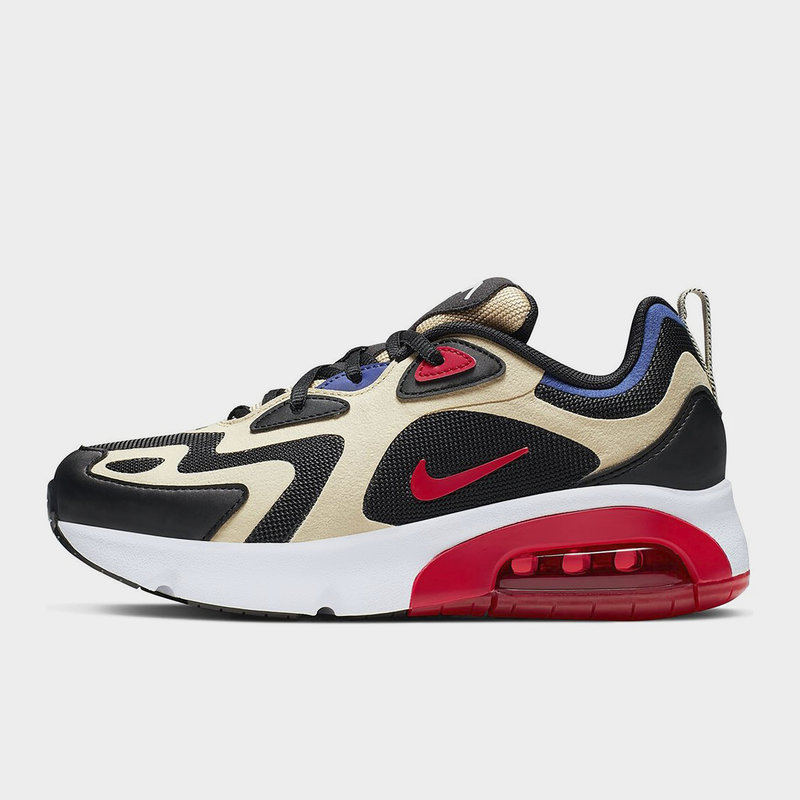 Air Max 200 Big Kids Shoe