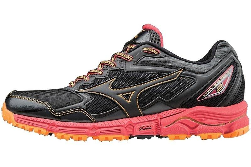 Wave Daichi 2 Women's Trail Running Shoes