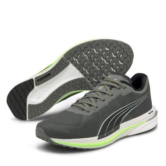 Velocity Nitro Mens Running Shoes