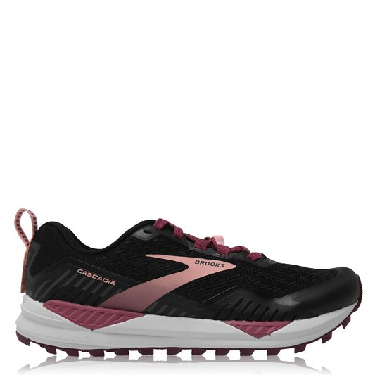 Cascadia 15 Ladies Trail Running Shoes