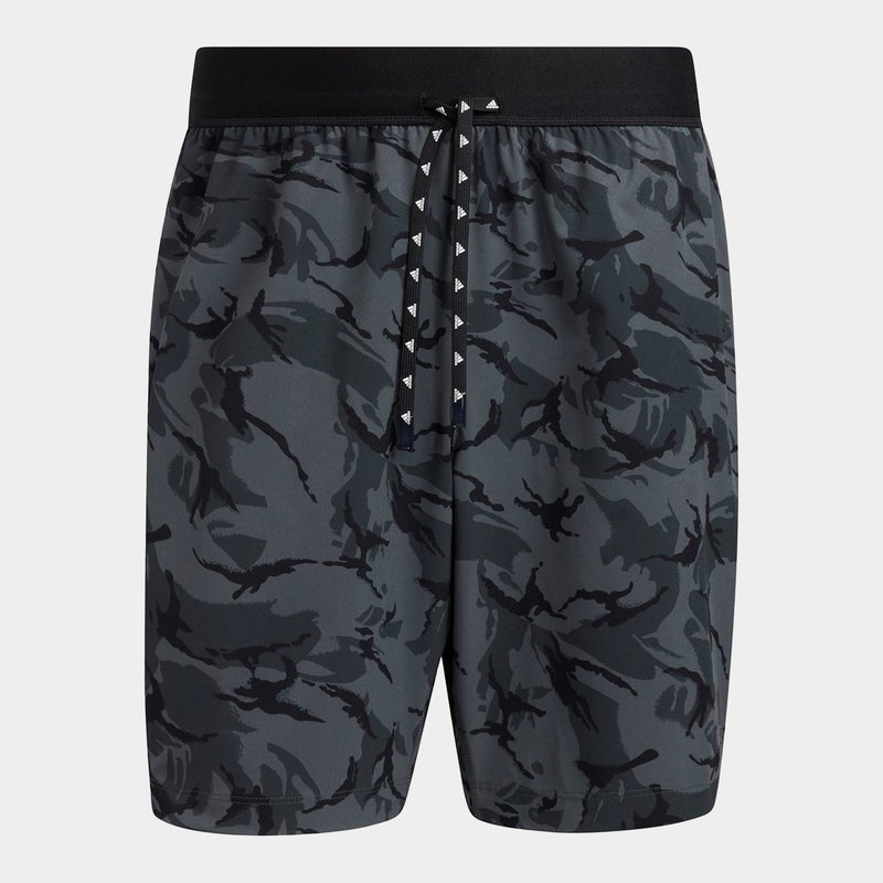 3B Camo Shorts Mens