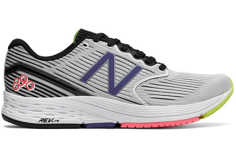 890V6 Womens Running Shoes