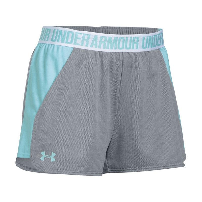 Womens Play Up 2.0 Shorts
