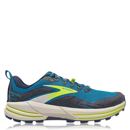Cascadia 16 Mens Trail Running Shoes