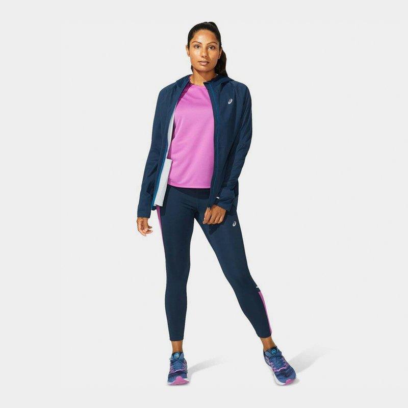 Accelerate Ladies Running Jacket