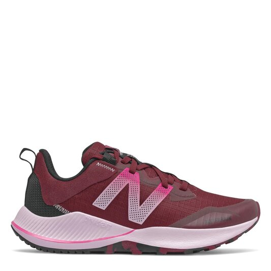 DynaSoft Nitrel v4 Ladies Trail Running Shoes