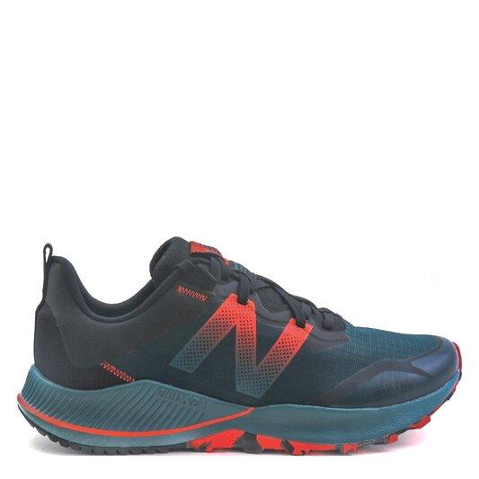 DynaSoft Nitrel v4 Mens Trail Running Shoes