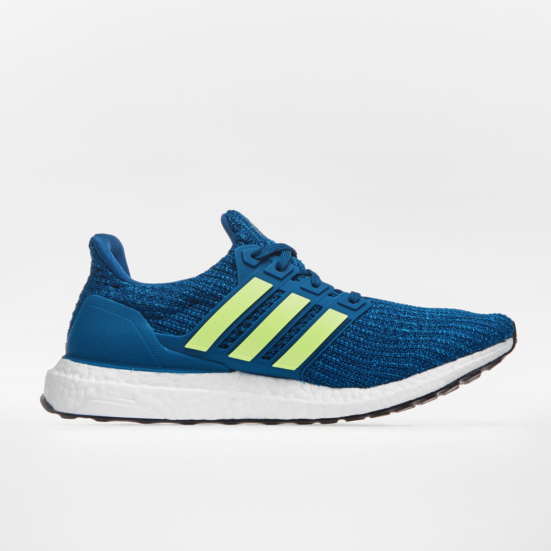 Adidas Ultra Boost Mens Running Shoes 163 100 00