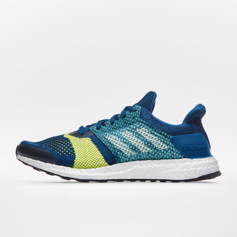 Ultraboost ST Running Shoes Mens