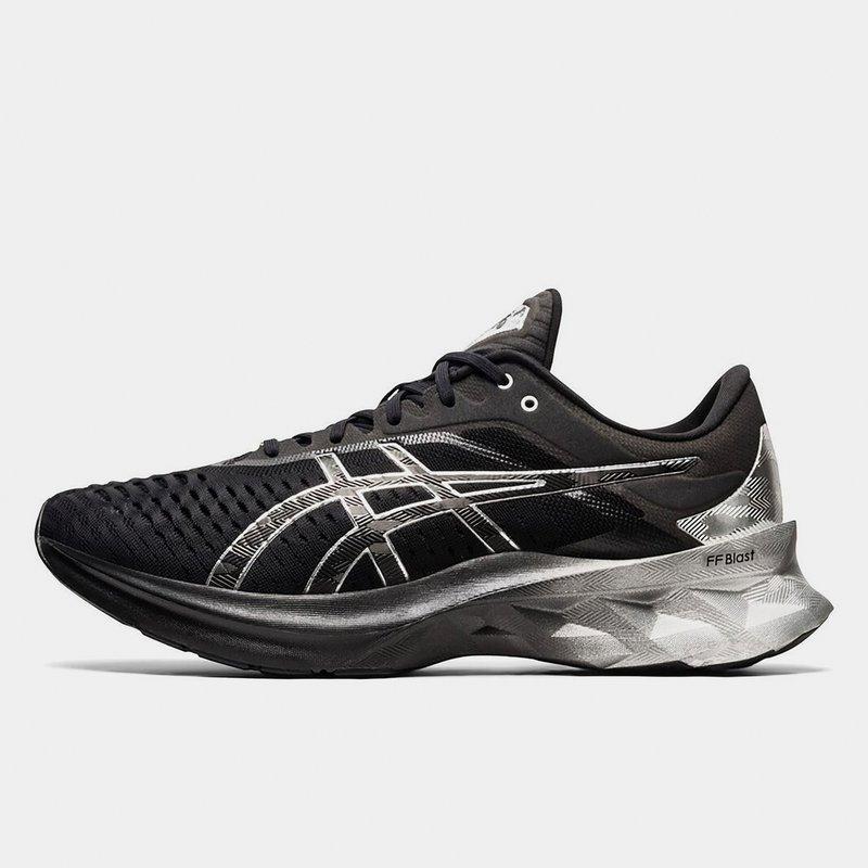 Novablast Platinum Mens Running Shoe