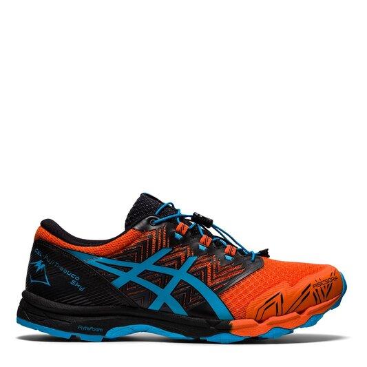 GEL-FujiTrabuco SKY Mens Trail Running Shoes