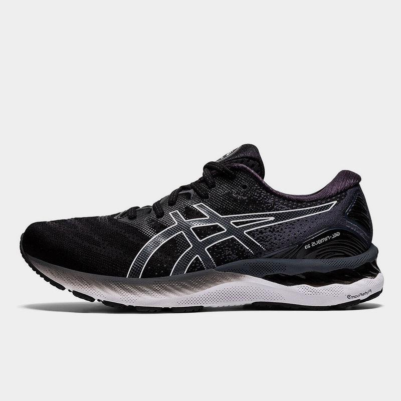 Gel Nimbus 23 Running Shoes Mens